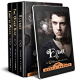 Undraland Books 4-6 Bundle: Including Elvage, The Other Side and Lucy at Peace: A Fantasy Romance Adventure Based in Scandinavian Folklore (English Edition)