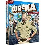 Eureka - Complete Series [Blu-ray]