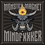 Mindfucker (2lp Black) [Vinyl LP]