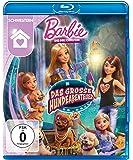 Barbie und ihre Schwestern in: Das grosse Hundeabenteuer [Blu-ray]
