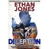 Deception - A Javin Pierce Spy Thriller: Assassination International Espionage Military Suspense Action Adventure - Book 6