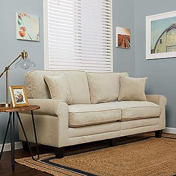 Serta CR43541PB Copenhagen Sofas, 78