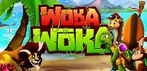 Marble Woka Woka by Two Desperados Ltd.