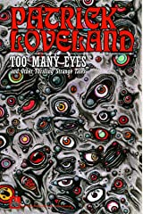 TOO MANY EYES: and Other Thrilling Strange Tales Kindle Edition