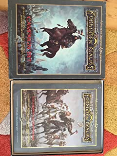 Waterdeep and the North (AD&D Fantasy Roleplaying, Forgotten Realms