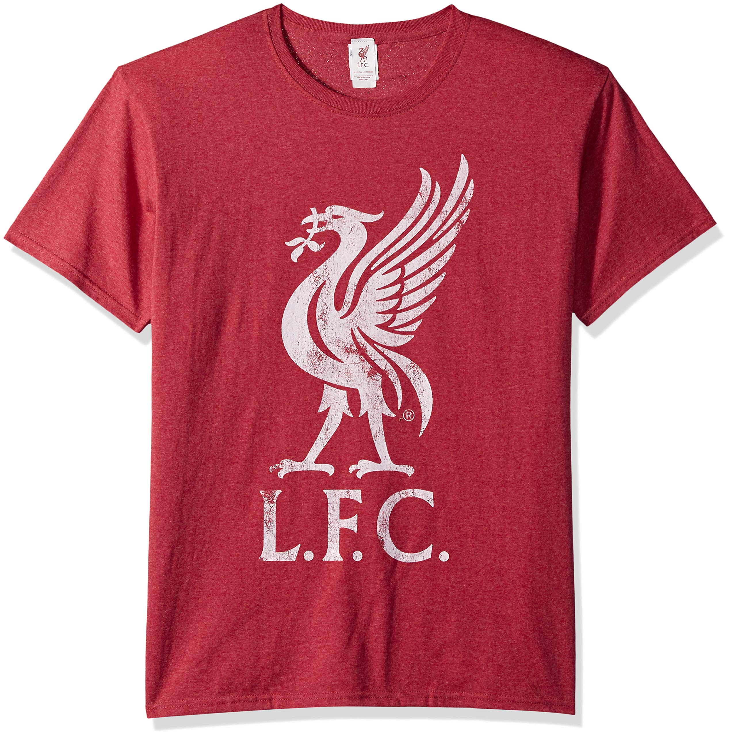 Liverpool Fc Bird Logo S Ts Shirts