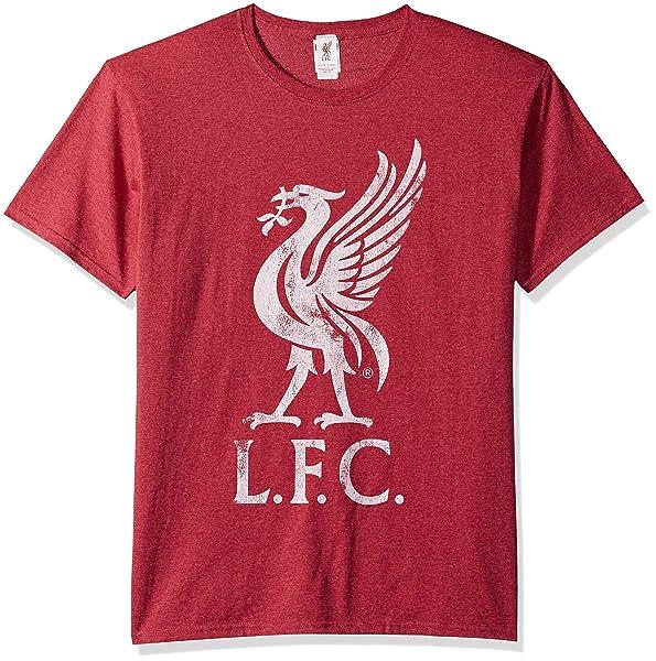 Liverpool Fc Bird Logo S Ts