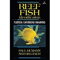 Reef Fish Identification - Florida Caribbean Bahamas - 4th Edition (Reef Set)