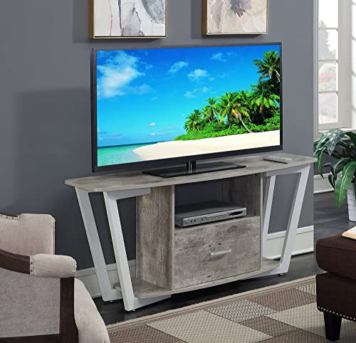 Convenience Concepts Graystone 60″ TV Stand