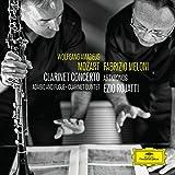 Clarinet Concerto K622 (2016)(K546,K581)