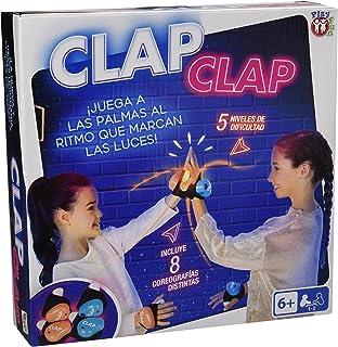 IMC Toys - Clap Clap (Distribución 96332)