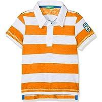 United Colors of Benetton H/S Polo Shirt Niños