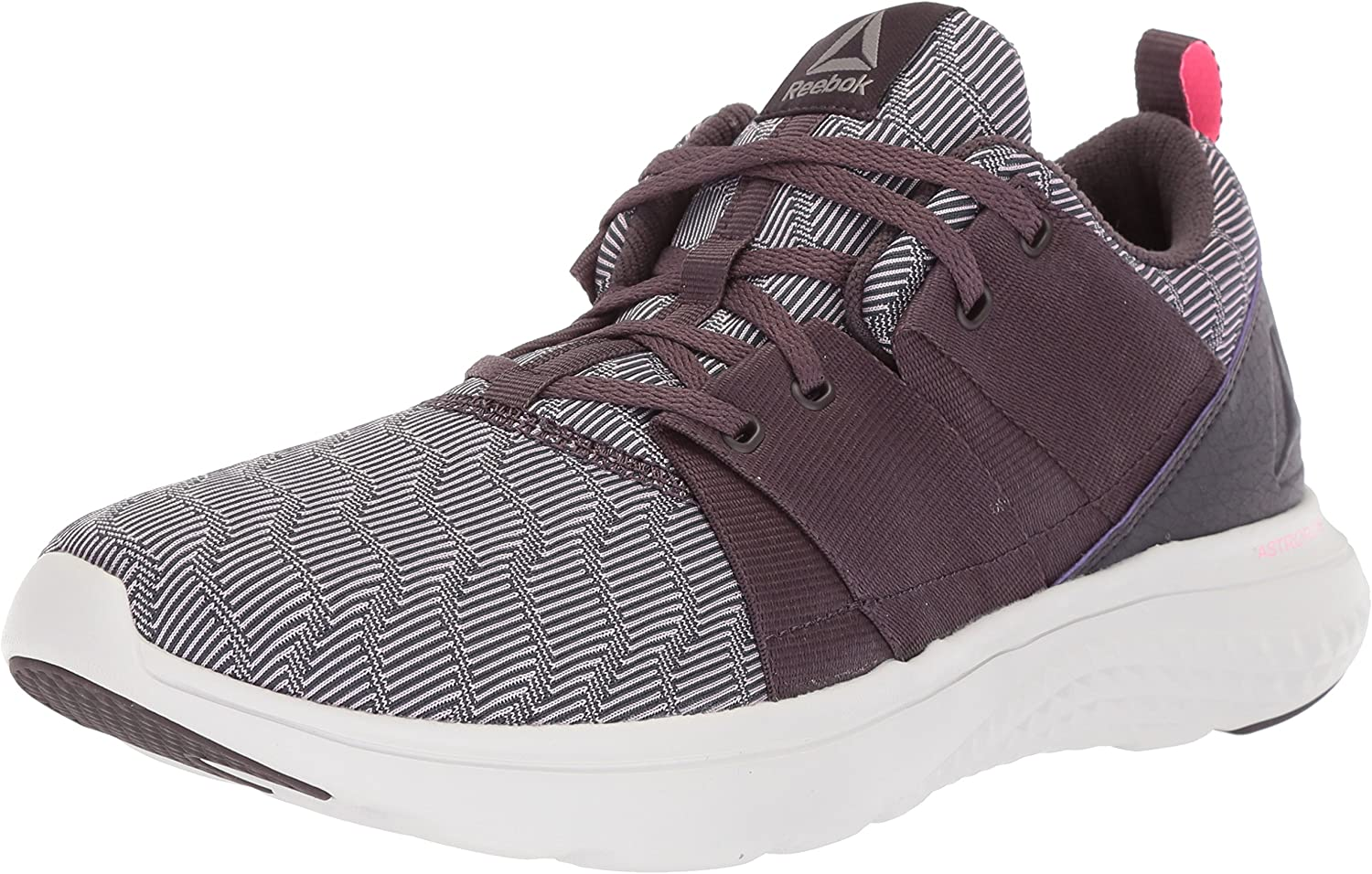 Reebok Women s Astroride Athlux Run Shoe