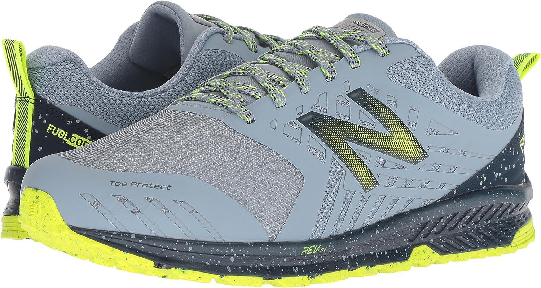 New Balance Fuel Core Nitrel, Zapatillas de Running para Asfalto ...