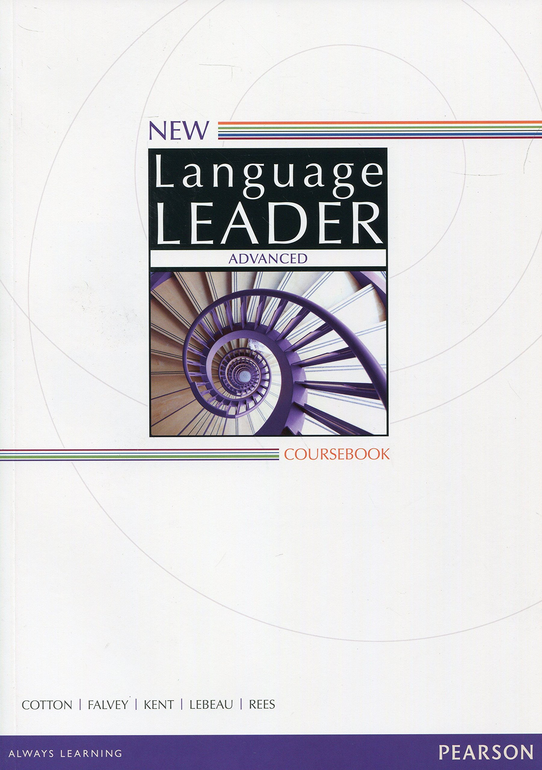 Language leader advanced скачать pdf