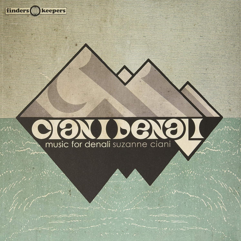Music for Denali : Suzanne Ciani: Amazon.es: Música