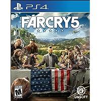 Far Cry 5 PlayStation 4 Deals