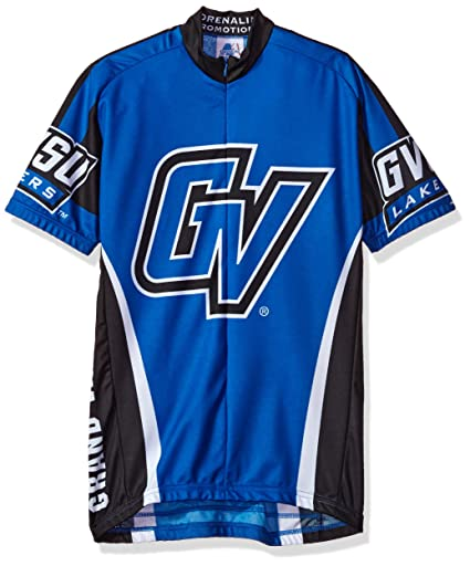 111d70d68 Adrenaline Promotions NCAA Grand Valley State University Men s Road Jersey