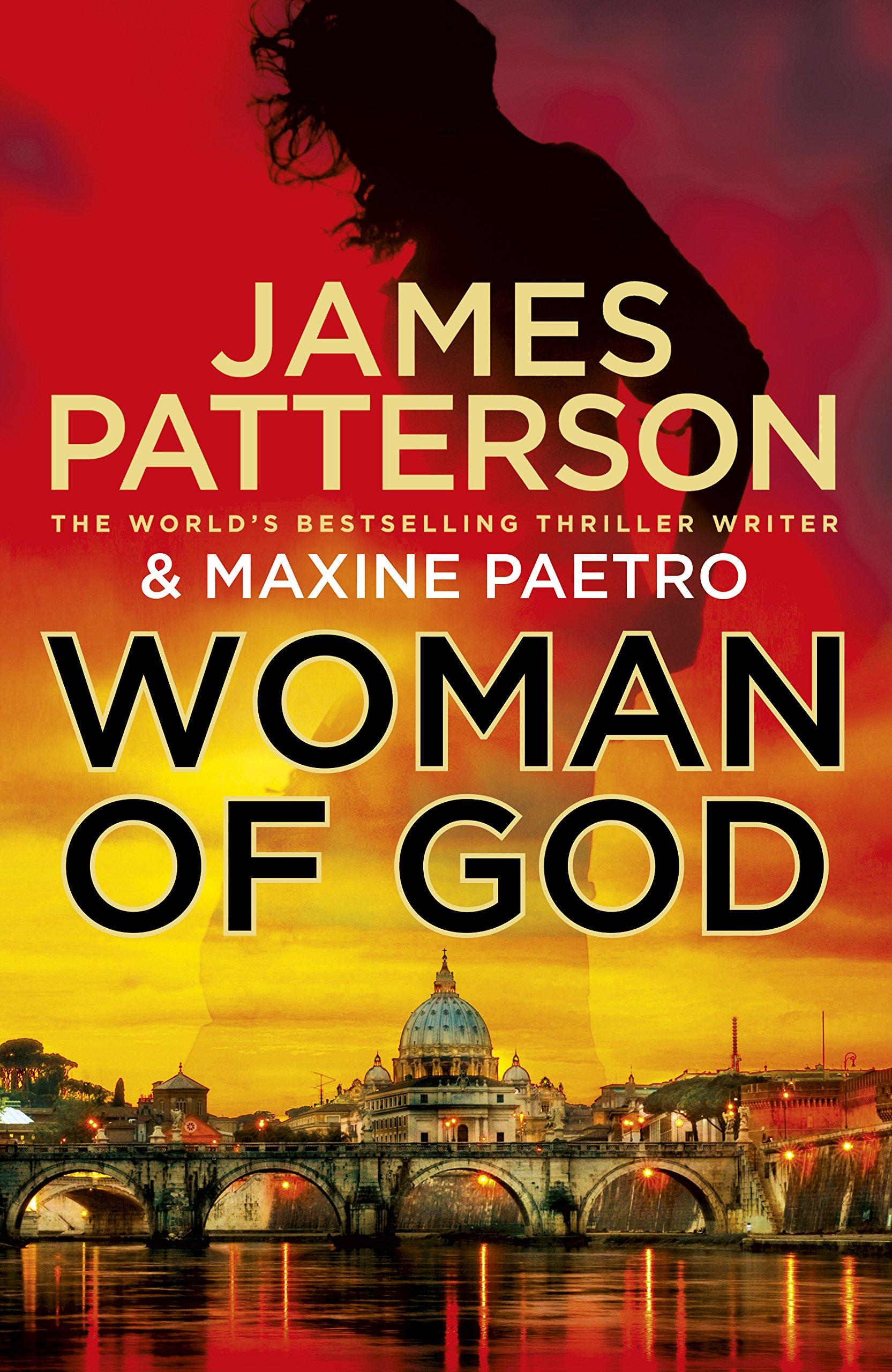 Download Woman of God PDF