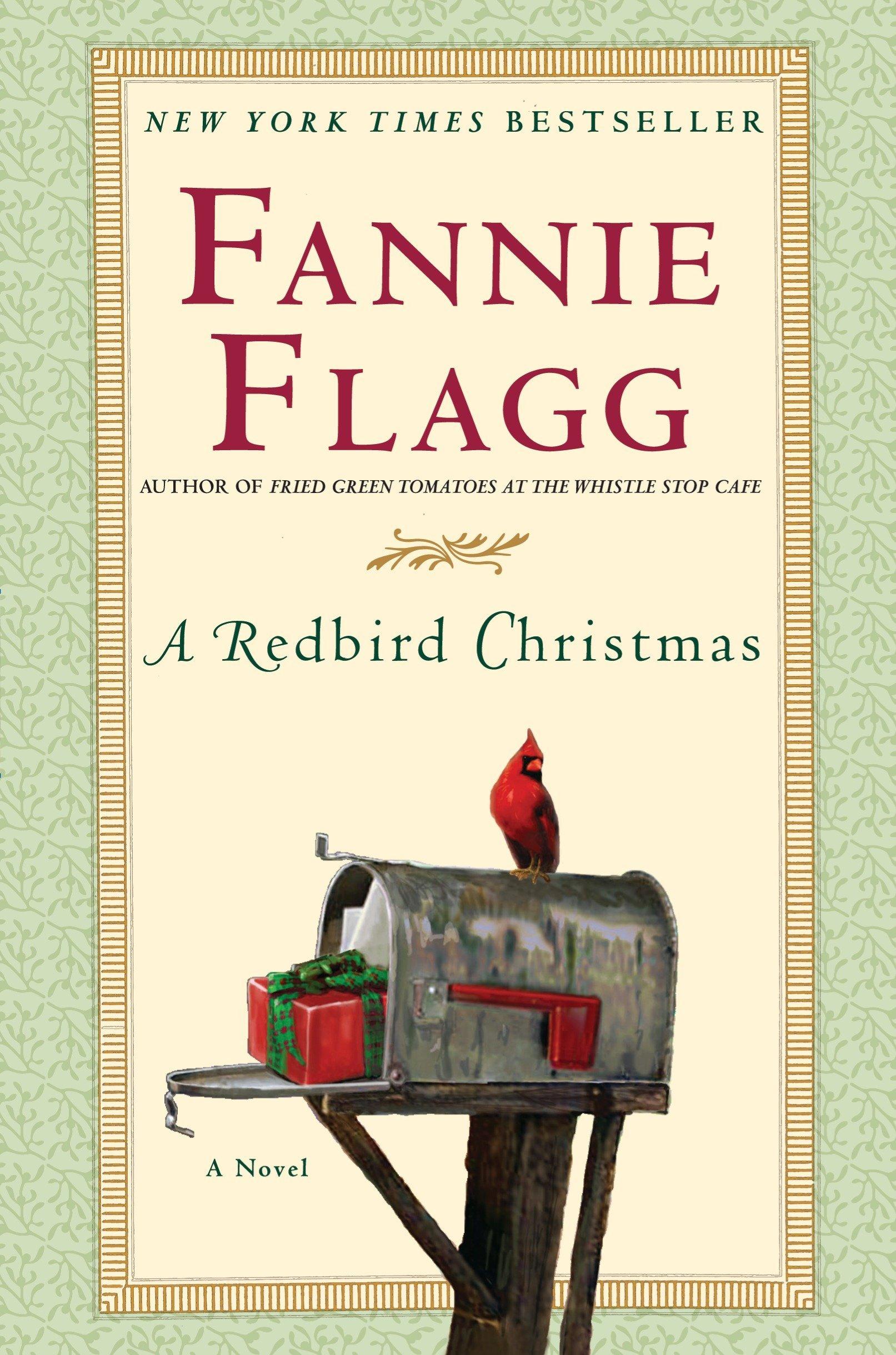 a redbird christmas a novel fannie flagg 9781400065059 amazoncom books