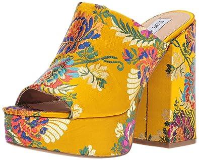 a05662cc3126 Steve Madden Women s Cassy Heeled Sandal