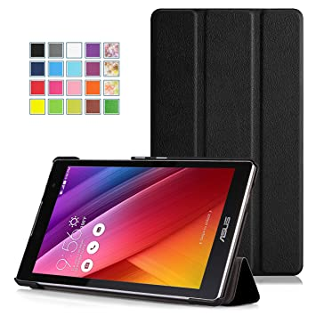 brand new 7aa41 ae09c MoKo ASUS ZenPad C 7.0 Z170C Case - Premium Ultra: Amazon.co.uk ...