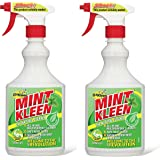 Ozkleen Mint Kleen Environmentally-Friendly All-Purpose Cleaner 500ml Pack x 2
