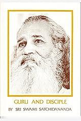 Guru and Disciple Paperback