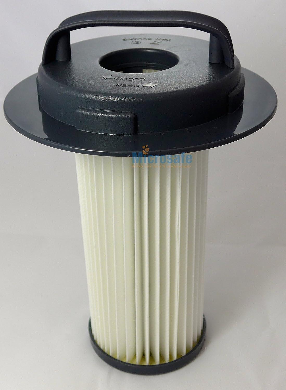 Microsafe FC8048 432200524860 432200517520 FC9214 FC9216 Filtro de aire para aspiradora Philips Marathon FC9212 FC9218