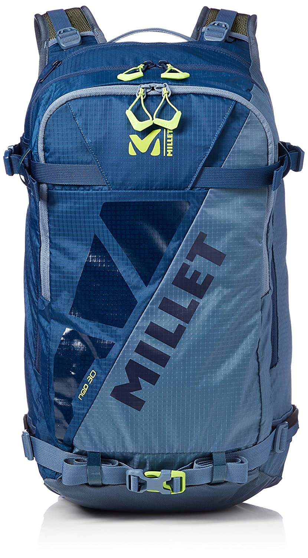 45 cm Poseidon//Teal Blue Millet Neo 30 Mochila Tipo Casual 30 litros