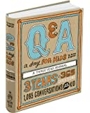 Q&A a Day for Kids: A Three-Year Journal