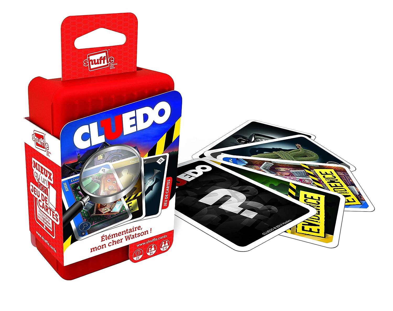 Cartamundi 100204034 - Baraja de Cartas Shuffle, Modelo ...