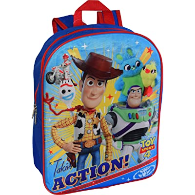 "Toy Story 4 15"" Backpack 