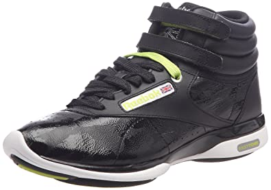 size 40 3f5d0 c545b Reebok Easytone Free, Women s Walking Shoes Black Size  4