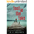 Lost in the Lake (Dr Samantha Willerby Series Book 2)