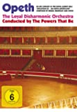 Opeth - In Live Concert At The Royal Albert Hall [2 DVDs]