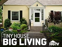 Tiny House, Big Living Season 1