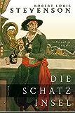 Die Schatzinsel - Vollständige Ausgabe (German Edition)