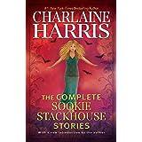 The Complete Sookie Stackhouse Stories (Sookie Stackhouse/True Blood)