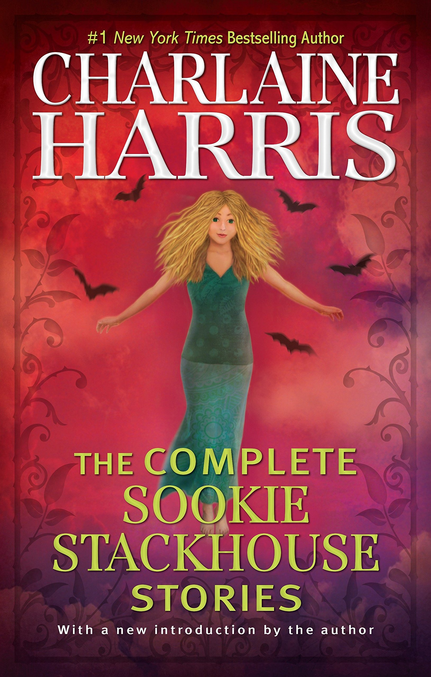 charlaine harris sookie stackhouse series free download