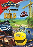 Chuggington: Chuggineers Ready to Build [DVD] [Import]