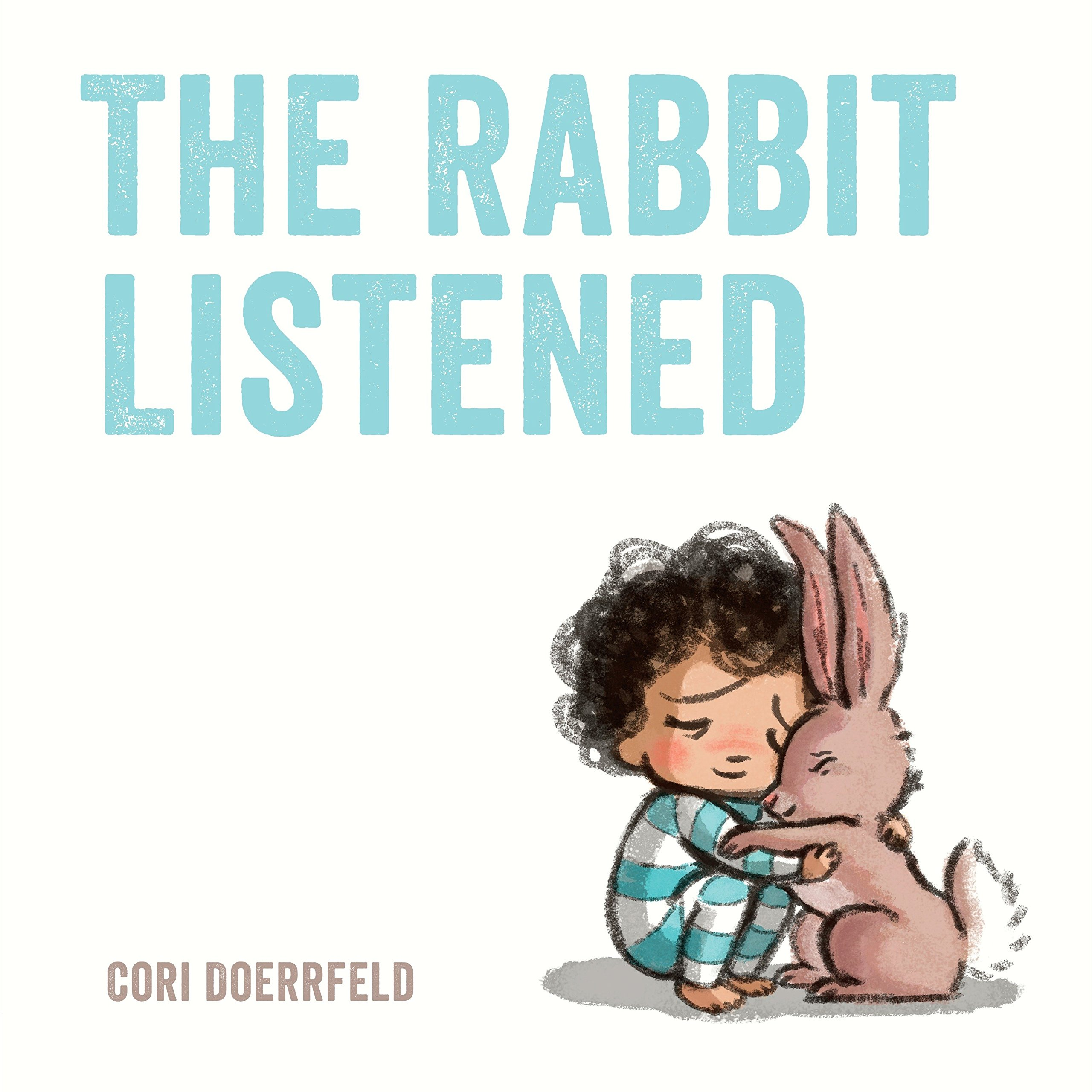 Image result for the rabbit listened summary