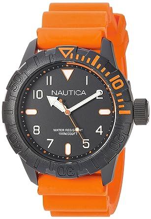 Nautica NAD10082G Karóra