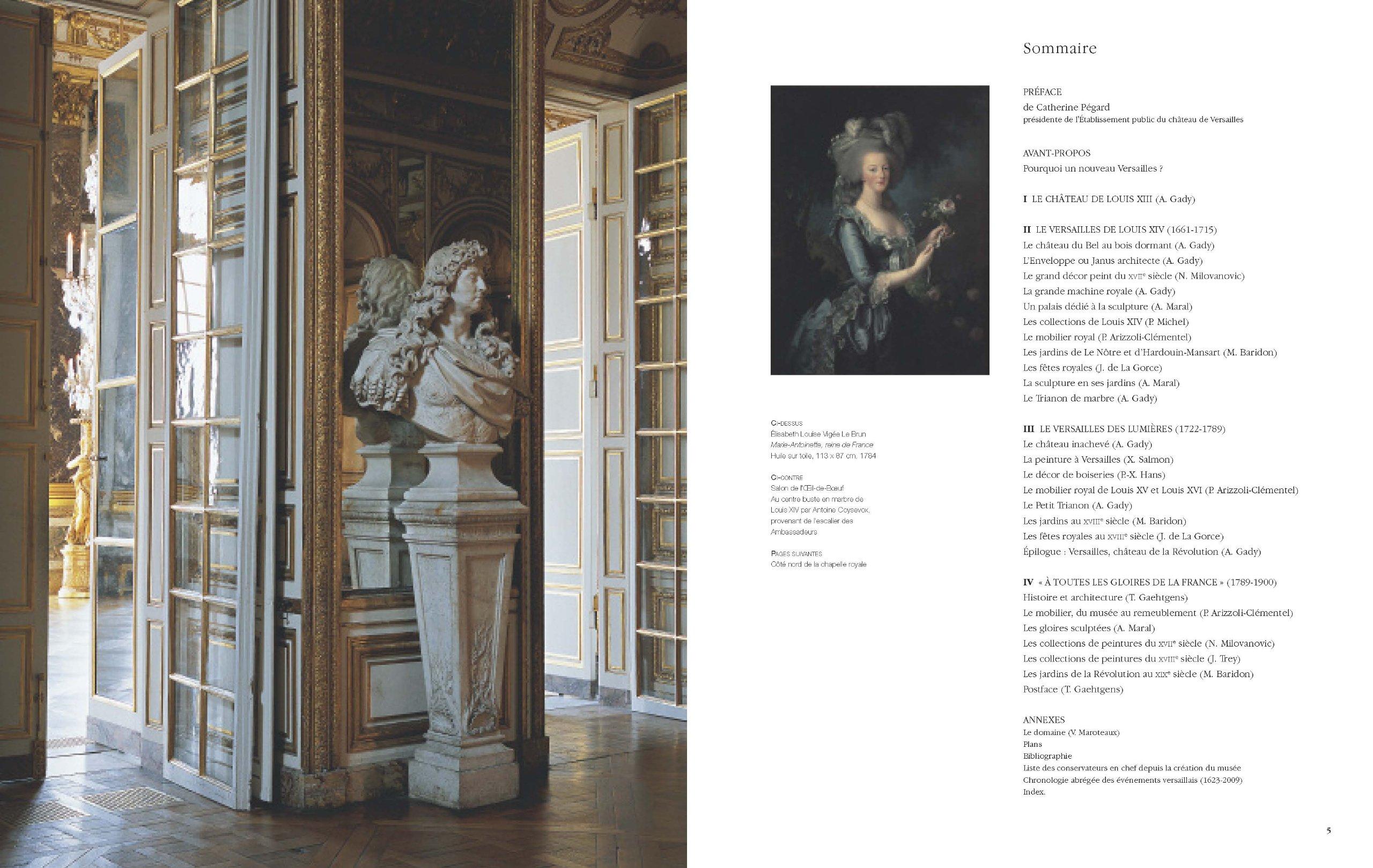 Versailles: Amazon.de: Pierre Arizzoli-Clémentel, Marc ...