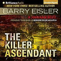 The Killer Ascendant: John Rain, Book 6