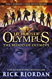 The Blood of Olympus (Heroes of Olympus Book 5) (Heroes Of Olympus Series) (English Edition)