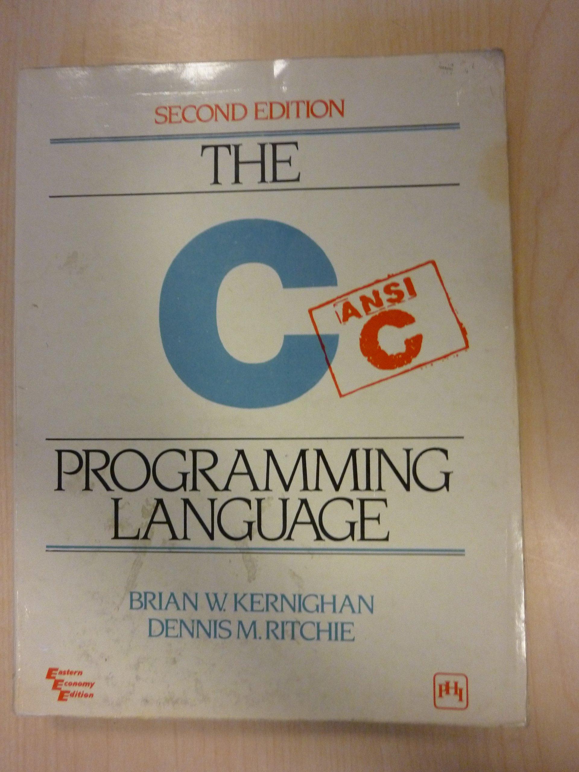 C Language Programs Examples Filetype Pdf