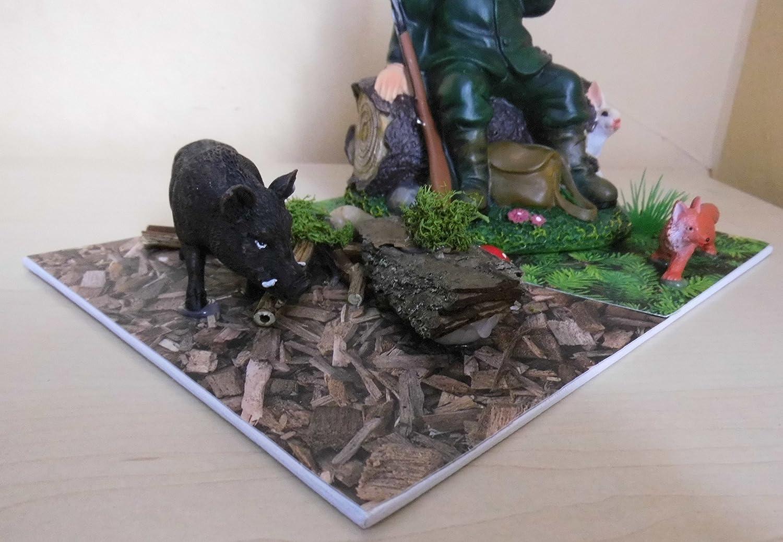 Geschenk Fur Einen Jager Geldgeschenk Amazon De Handmade