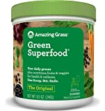 Amazing Grass Green Superfood, The Original, 240 g