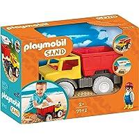 Playmobil Camión de Arena